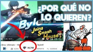 ¿ Es BYLETH el PEOR DLC de Smash Bros Ultimate? ¡También está CUPHEAD y ASSASSIN'S CREED! | N Deluxe