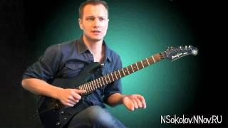 Как развить скорость на гитаре