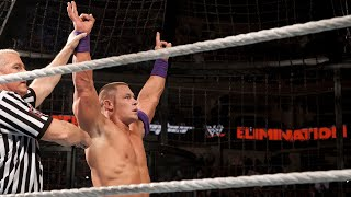 Epic history of Elimination Chamber Match winners: WWE Playlist