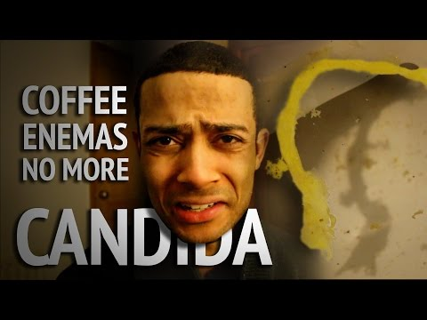 Coffee Enema | Eliminating Candida