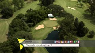Fox Sports - Bridgestone America´s Golf Cup