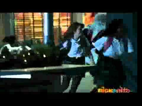 "School Gyrls  ""Party Bag"" music video"