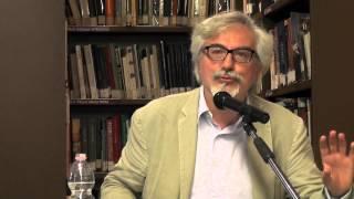 Prof. Franco Bacchelli - Simboli ermetici e sapienza antica nella Bologna di metà '500