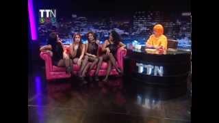 Te Tomaste La Noche - Las Chicas Dulces