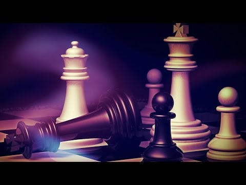 "Relaxing Chess Music ""CHECKMATE"" for Focus and Concentration Background Music"