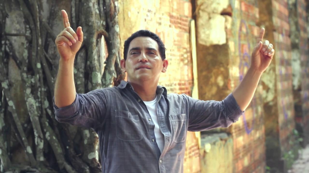 Aldomar Oliveira, Eu Amo A Tua Presença Espírito Santo