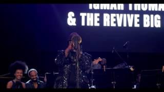 "Esperanza Spalding, Bilal & Nicholas Payton Perform ""Someday We'll All Be Free"""