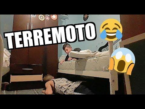 BROMA PESADA A MI HERMANO/MC-Lucas Nuñez