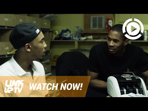 Big Tobz - Expensive (The Intent Movie) | @BigTobzsf | Link Up TV