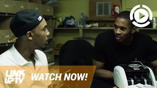 Big Tobz - Expensive (The Intent Movie) | @BigTobzsf | Link Up TV