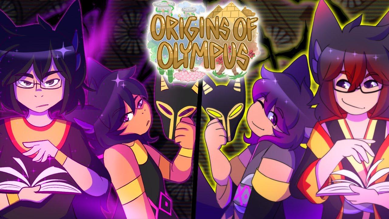 The Origins of Olympus Season 2 Experience