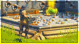 wir fanden die schlimmste Standard-Haut in Fortnite: Battle Royale...