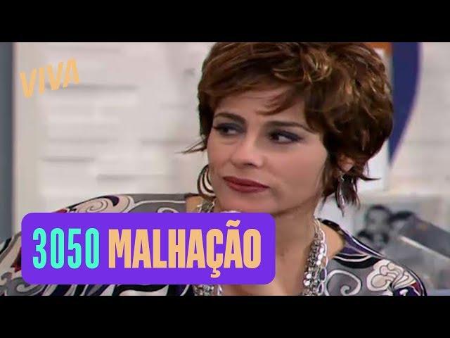 ALAÍDE TENTA CONVENCER ARNALDO | MALHAÇÃO 2007 | CAPÍTULO 3050 | MELHOR DO DIA | VIVA