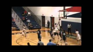 Texas 4A Player of the Year - Terry Allen - 2011-2012 Season Highlights Thumbnail