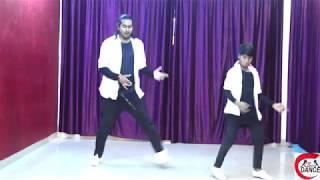 Aie Rama Rama Song | Villu Ayngaran | Tollywood | Style Dance Classes |