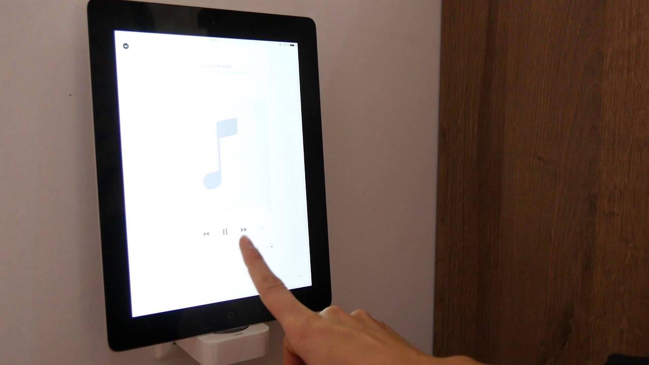 Musik In Der Küche / Versteckte Lautsprecher
