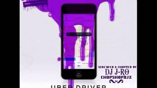 Uber Driver-Wiz Khalifa Feat. Curren$y (Chopped & Screwed By DJ J-Ro & DJ Chris Breezy)
