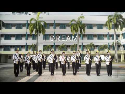 Springfield Secondary School - I Dream
