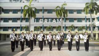 "SPRINGFIELD SECONDARY SCHOOL ""I Dream"""