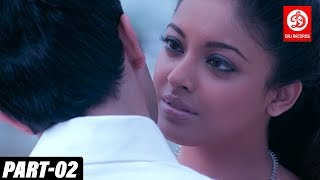 Raqeeb Part -02 | Tanushree Dutta, Sharman Joshi, Jimmy Shergill | Bollywood Romantic Drama Movie