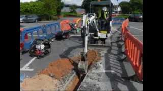 Groundworks With HSL Construction Limited
