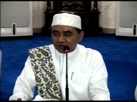 Download KH. Muhammad Bakhiet (Barabai) - Hikmah Ke 184, 185 - Kitab Al-Hikam MP3 MP4 3GP