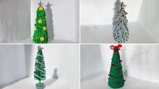 видео Новогодние поделки
