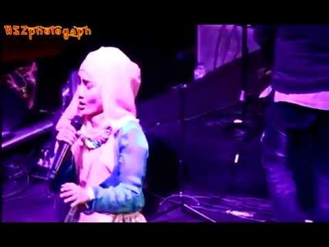 konser fatinistic for fatin #2 (hold me)