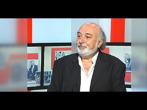 حوار اليوم مع الكاتب والباحث غسان الشامي