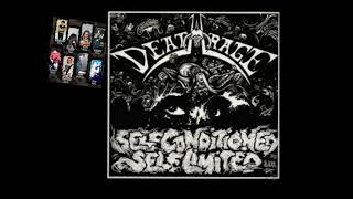 DEATHRAGE - Call of Death - Thrash Metal Italy