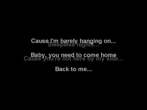 CueShe Back To Me - Cueshé (Lyrics) Back To Me - Cueshé ...
