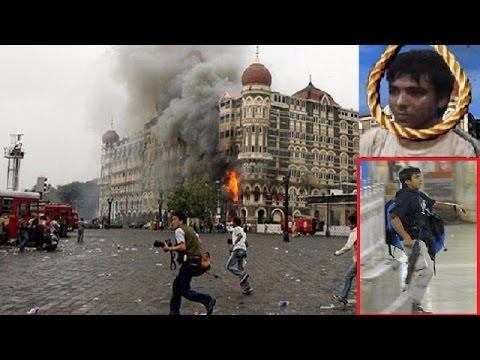 Documentary on 26/11 Mumbai Attacks: Samandar (Part 2) - India TV