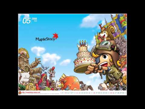 MapleStory - Temple of Time (remix)