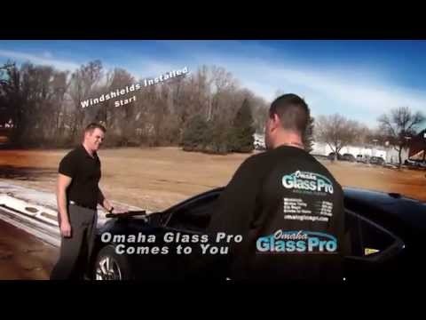 Omaha Glass Pro Auto Glass Repair and Replacement Mobile Service