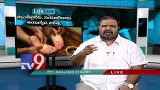 Spondylosis and Sciatica: Ayurvedic Treatment || Lifeline - TV…