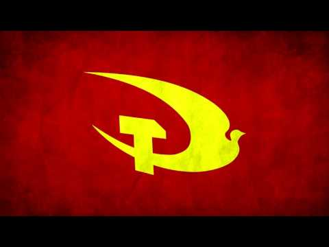 One Hour of British Communist Music