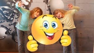 Новая сказка КОЛОБОК!Дети говорят смешные!Как мультик!Приколы для детей!весело смотреть и смешная! +