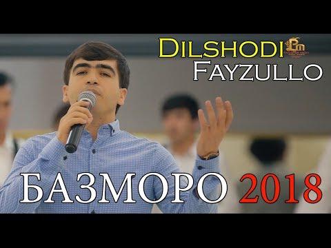 Дилшоди Файзулло - Базморо (Клипхои Точики 2018)