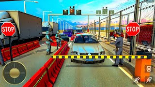 Border Police Game - BORDER PATROL OFFICER - Android GamePlay 2021