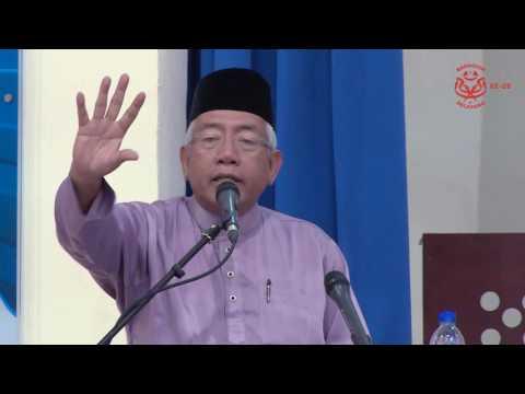 YB Dato' Seri Diraja Haji Mahdzir bin Khalid