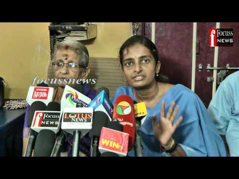 COIMBATORE ISHA ISSUE PARENTS INTERVIEW