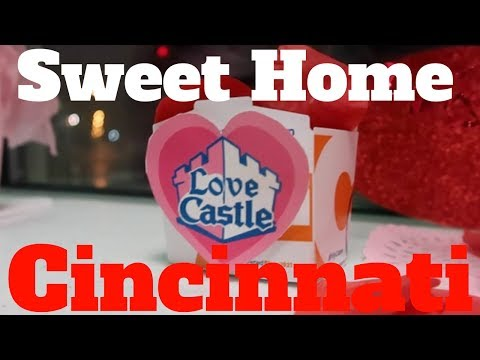 Sweet Home Cincinnati Episode 13 Valentine's Day At White Castle