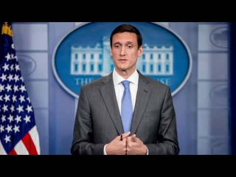 Cyberattack: Updates from Homeland Security Adviser Bossert