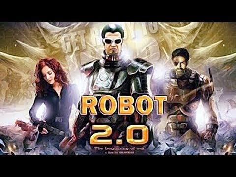 Robot 2.0-All Dialogues And Fight Scene |Rajnikant||Akshaykumar||A.R. Rahman| By PS-Entertainment