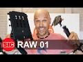 SIC RAW 01: My Home Studio