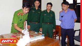 Tin nhanh 20h hôm nay | Tin tức Việt Nam 24h | Tin nóng an ninh mới nhất ngày 13/12/2019 | ANTV