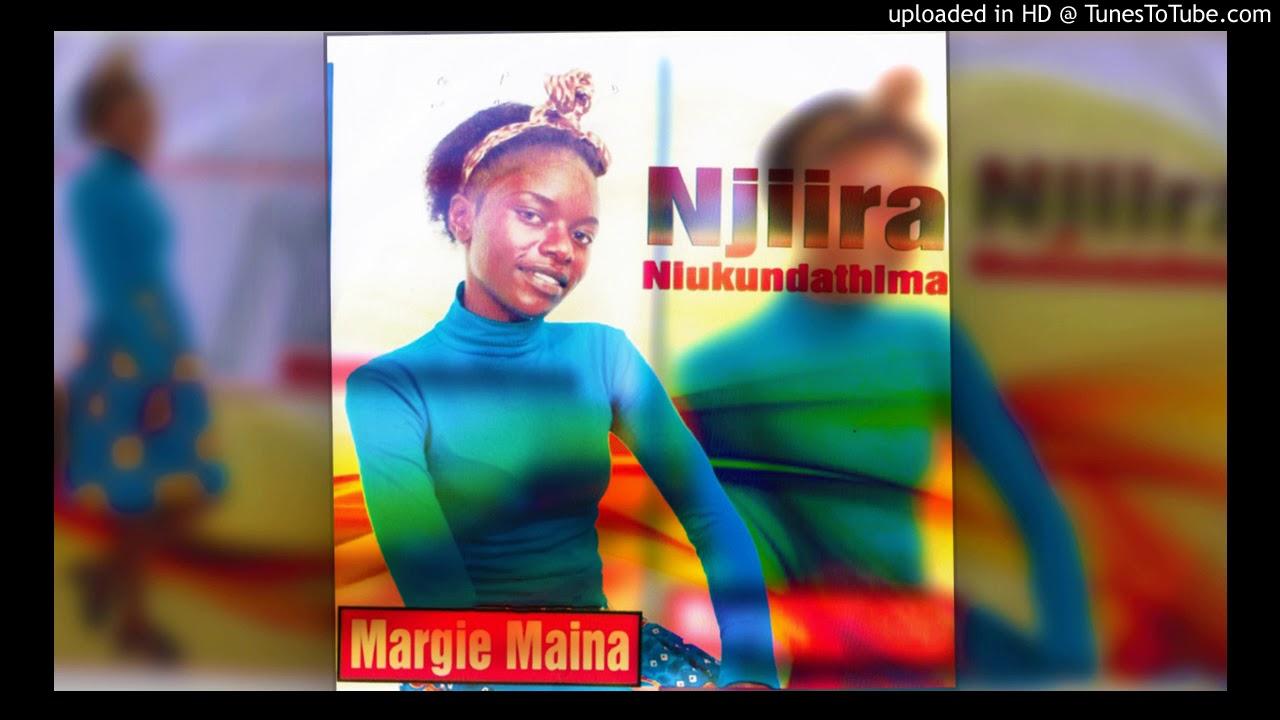 Margie Maina - Njira Niukundathima (New Kikuyu Music 2019)