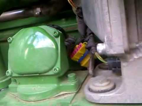 John Deere Total EGR Delete and Tune by The Derv Doctor