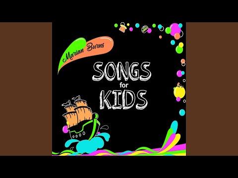 Shine Shine Christmas Star (Songs for Kids)