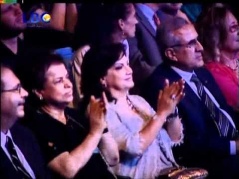 Najwa Karam & Wael Kfoury & Wadi El Safi   Medley   Byblos Festi
